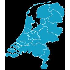 Transport binnen Nederland